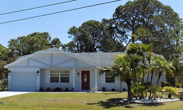 5460 Norlander Drive, Port Charlotte, FL 33981 (MLS #C7413713) :: Mark and Joni Coulter | Better Homes and Gardens