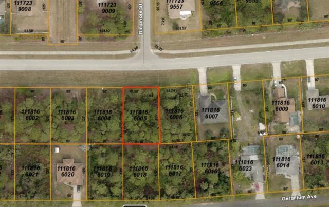 E Price Boulevard, North Port, FL 34288 (MLS #C7413719) :: Delgado Home Team at Keller Williams