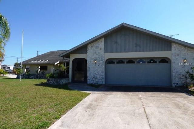 10155 Edmonton Avenue, Englewood, FL 34224 (MLS #C7413722) :: Burwell Real Estate