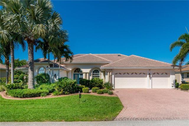 1309 Casey Key Drive, Punta Gorda, FL 33950 (MLS #C7413790) :: Cartwright Realty