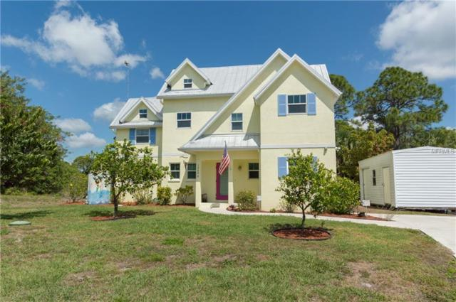 12406 Corporal Circle, Port Charlotte, FL 33953 (MLS #C7413810) :: Medway Realty