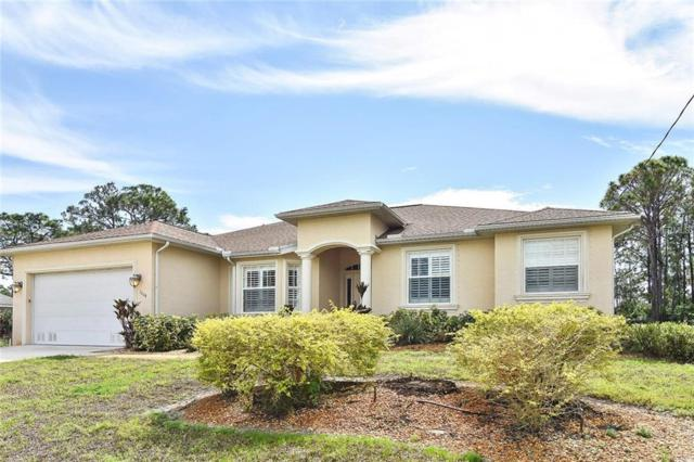 1119 Boundary Boulevard, Rotonda West, FL 33947 (MLS #C7413831) :: Mark and Joni Coulter | Better Homes and Gardens