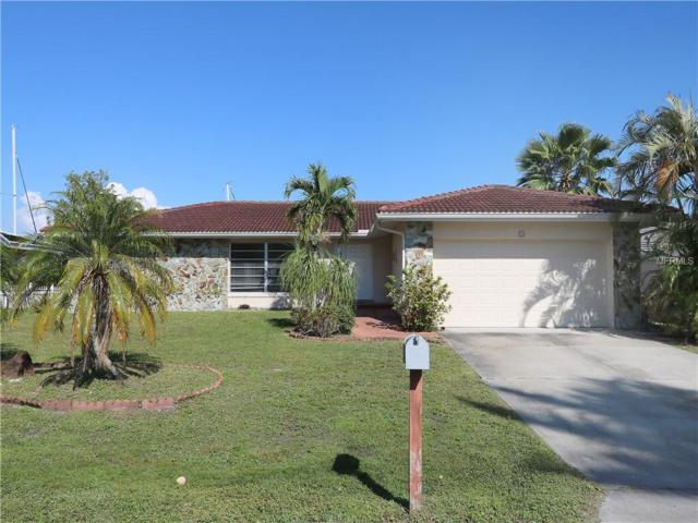 76 Sabal Drive, Punta Gorda, FL 33950 (MLS #C7413847) :: The Duncan Duo Team
