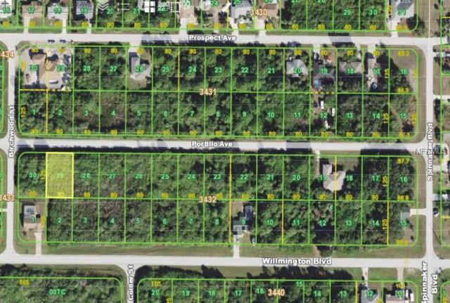 9415 Portillo Avenue, Englewood, FL 34224 (MLS #C7413881) :: Burwell Real Estate