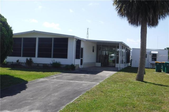 771 Rio Villa Drive, Punta Gorda, FL 33950 (MLS #C7413918) :: The Duncan Duo Team