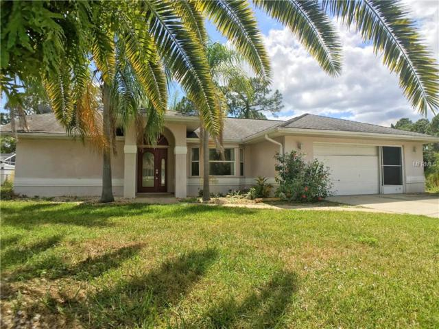 4363 Wabasso Avenue, North Port, FL 34287 (MLS #C7413919) :: Baird Realty Group