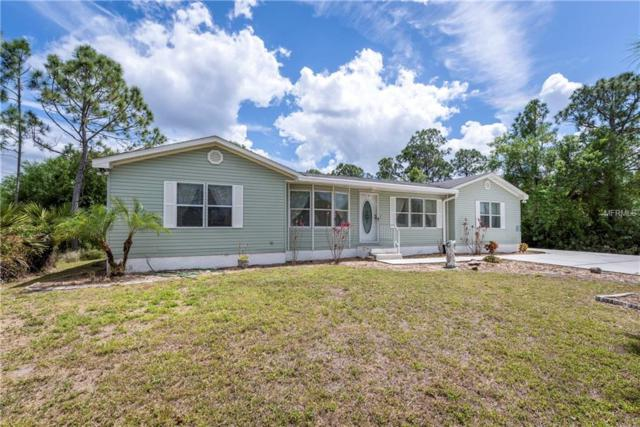 9082 Swiss Boulevard, Punta Gorda, FL 33982 (MLS #C7413930) :: The Duncan Duo Team