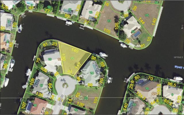 3640 Darin Drive, Punta Gorda, FL 33950 (MLS #C7413950) :: Mark and Joni Coulter | Better Homes and Gardens