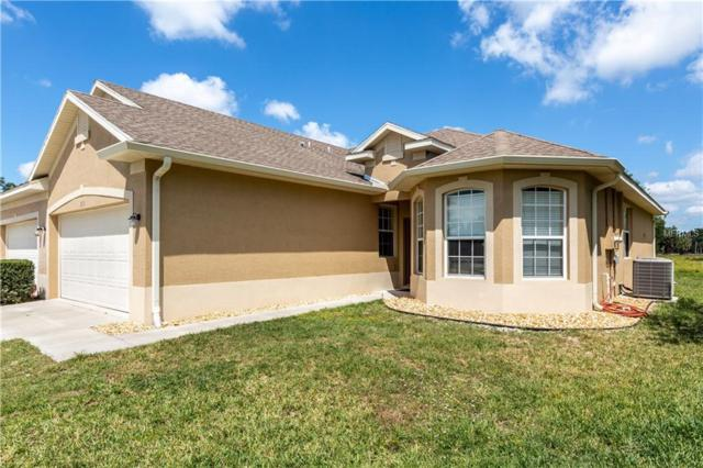 1336 Hedgewood Circle, North Port, FL 34288 (MLS #C7413975) :: Baird Realty Group