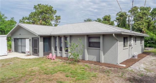 7463 Castleberry Terrace, Englewood, FL 34224 (MLS #C7413978) :: Mark and Joni Coulter | Better Homes and Gardens