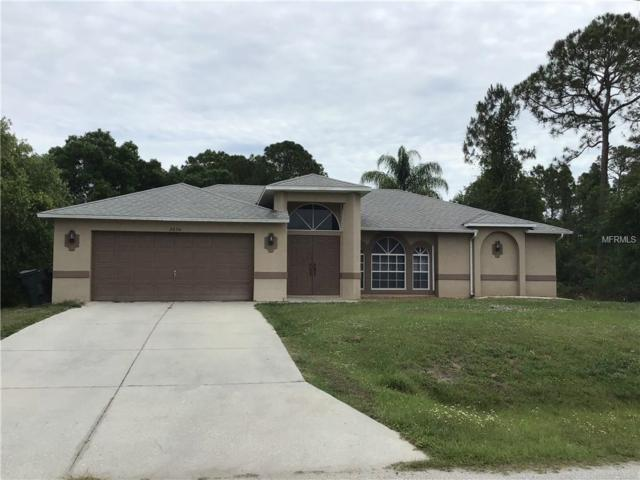2650 Chipley Avenue, North Port, FL 34286 (MLS #C7413984) :: Cartwright Realty