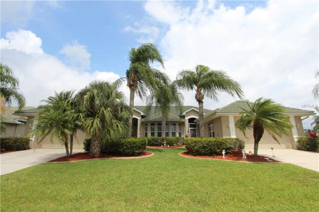 1552 Atares Drive #111, Punta Gorda, FL 33950 (MLS #C7413997) :: Mark and Joni Coulter | Better Homes and Gardens