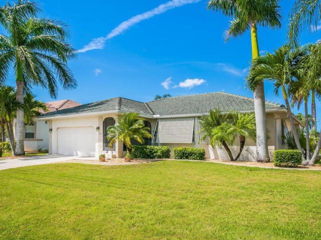 1063 Bal Harbor Boulevard, Punta Gorda, FL 33950 (MLS #C7414005) :: The Duncan Duo Team