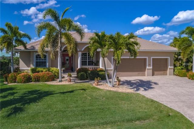 1434 Kittiwake Drive, Punta Gorda, FL 33950 (MLS #C7414016) :: Cartwright Realty