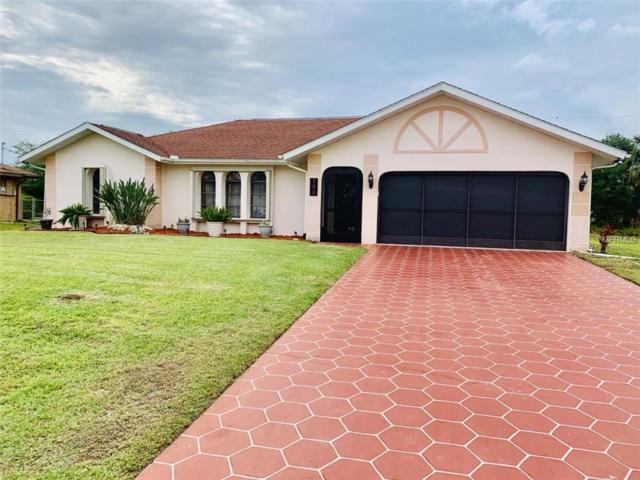 189 Waterside Street, Port Charlotte, FL 33954 (MLS #C7414017) :: GO Realty