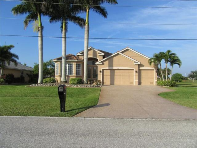 3775 Tripoli Boulevard, Punta Gorda, FL 33950 (MLS #C7414024) :: Cartwright Realty