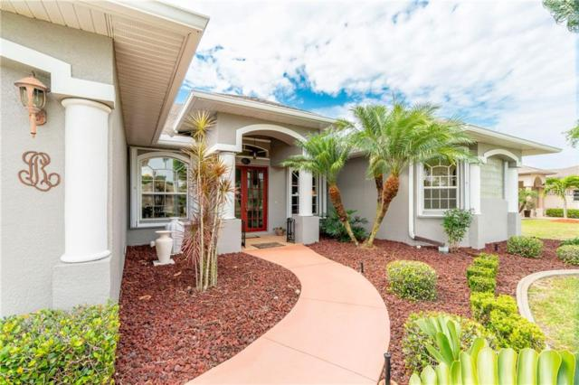 707 Royal Poinciana, Punta Gorda, FL 33955 (MLS #C7414028) :: GO Realty