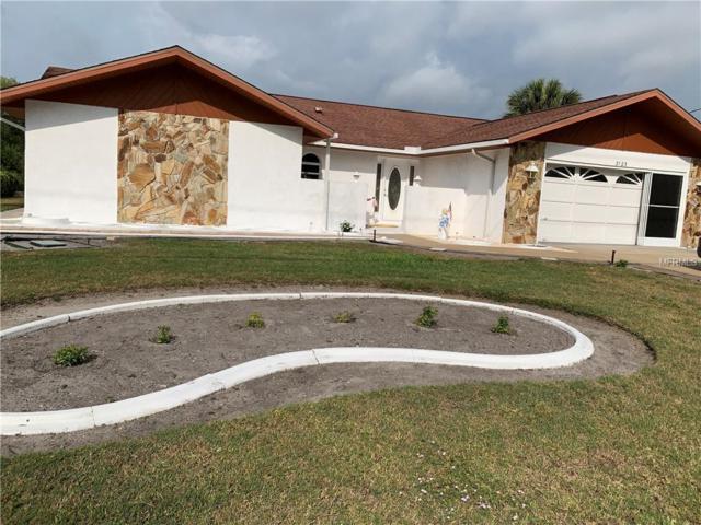 3125 Rock Creek Drive, Port Charlotte, FL 33948 (MLS #C7414056) :: Medway Realty