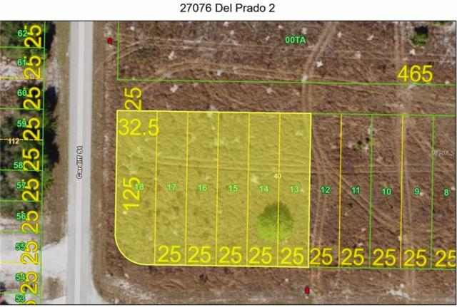 27076 Del Prado Parkway, Punta Gorda, FL 33983 (MLS #C7414059) :: Baird Realty Group