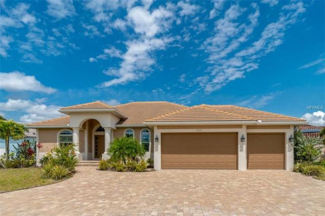 3836 Turtle Dove Boulevard, Punta Gorda, FL 33950 (MLS #C7414060) :: Cartwright Realty