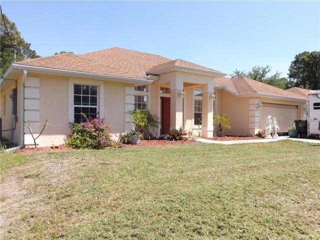 1708 Jeannin Drive, North Port, FL 34288 (MLS #C7414065) :: Cartwright Realty