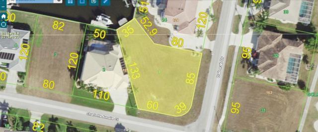 2120 Deborah Drive, Punta Gorda, FL 33950 (MLS #C7414070) :: Cartwright Realty