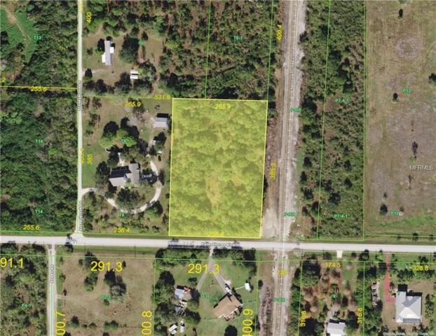 29230 Palm Shores Boulevard, Punta Gorda, FL 33982 (MLS #C7414132) :: Team Buky