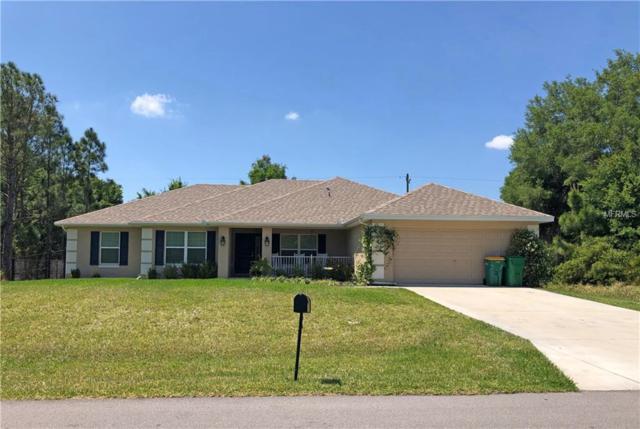 285 Wyler Street, Port Charlotte, FL 33954 (MLS #C7414136) :: Mark and Joni Coulter | Better Homes and Gardens
