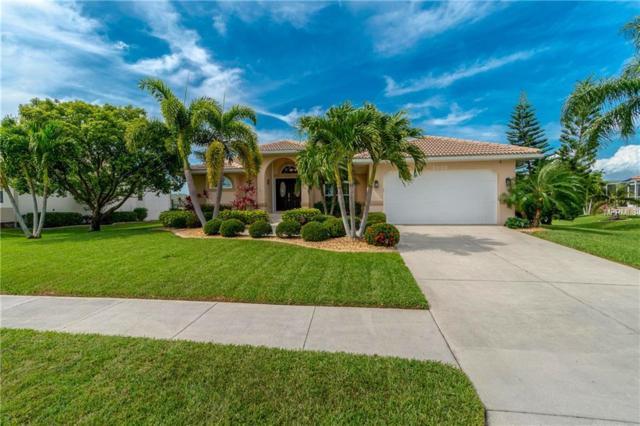 1518 Suzi Street, Punta Gorda, FL 33950 (MLS #C7414145) :: Cartwright Realty