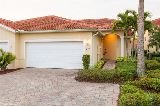 311 Monaco Drive #4, Punta Gorda, FL 33950 (MLS #C7414148) :: The Duncan Duo Team