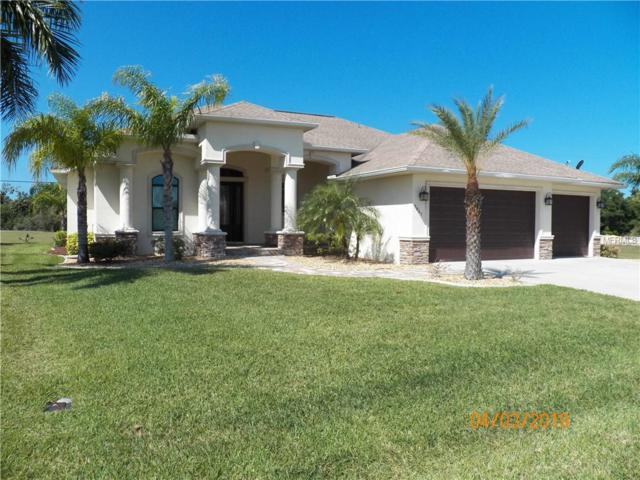 7041 N Plum Tree, Punta Gorda, FL 33955 (MLS #C7414155) :: GO Realty