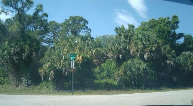 103 Eva St, Port Charlotte, FL 33954 (MLS #C7414200) :: Premium Properties Real Estate Services