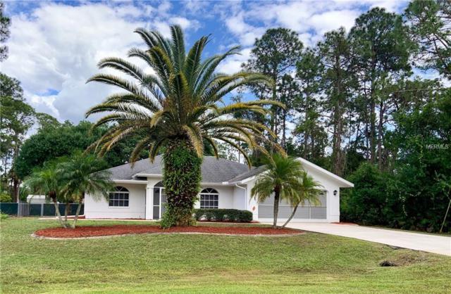 3528 N Salford Boulevard, North Port, FL 34286 (MLS #C7414224) :: Cartwright Realty