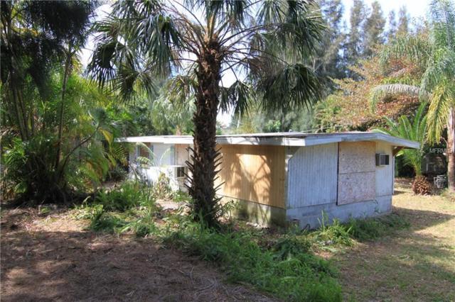 145 Peace Island Drive, Punta Gorda, FL 33950 (MLS #C7414225) :: The Duncan Duo Team