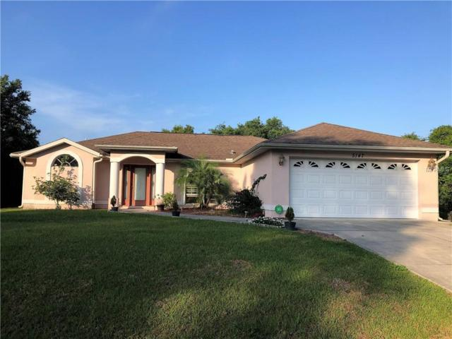 5147 Delight Avenue, North Port, FL 34288 (MLS #C7414229) :: Delgado Home Team at Keller Williams