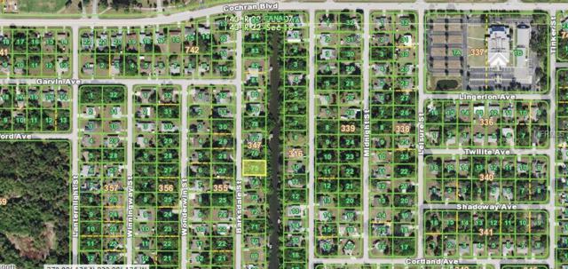2080 Barksdale Street, Port Charlotte, FL 33948 (MLS #C7414233) :: Mark and Joni Coulter | Better Homes and Gardens