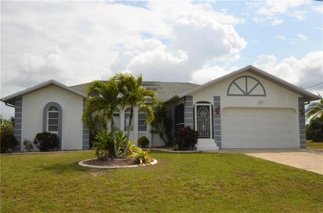 17010 Espana Circle, Punta Gorda, FL 33955 (MLS #C7414240) :: Delgado Home Team at Keller Williams