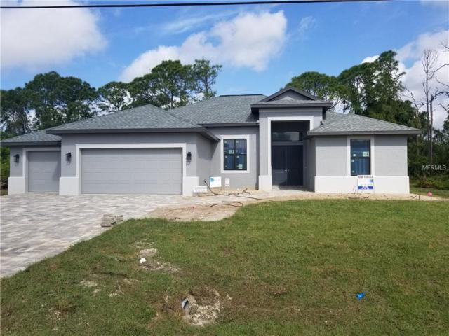 9 Long Meadow Court, Rotonda West, FL 33947 (MLS #C7414254) :: Burwell Real Estate