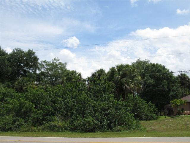 S Haberland Boulevard, North Port, FL 34288 (MLS #C7414257) :: Burwell Real Estate