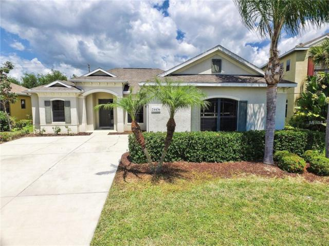 24436 Lakeview Place, Port Charlotte, FL 33980 (MLS #C7414265) :: Team Bohannon Keller Williams, Tampa Properties
