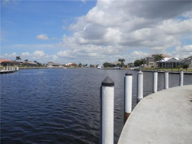 2628 Rio Plato Drive, Punta Gorda, FL 33950 (MLS #C7414267) :: The Duncan Duo Team