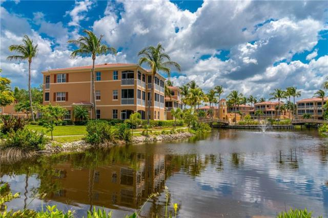3440 Sunset Key Circle #102, Punta Gorda, FL 33955 (MLS #C7414272) :: Advanta Realty