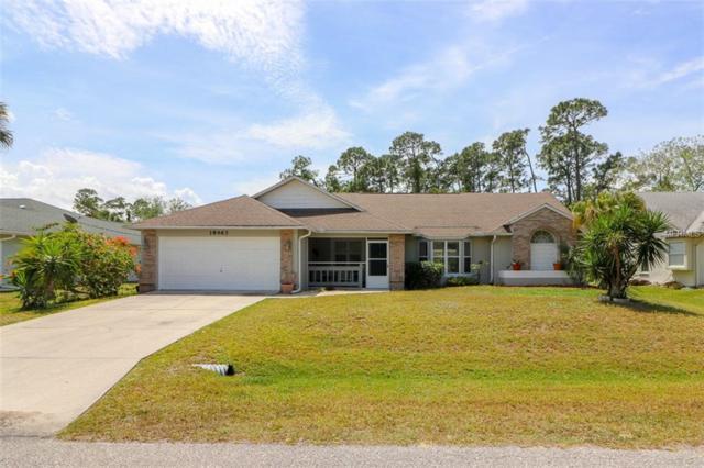 18463 Monet Avenue, Port Charlotte, FL 33948 (MLS #C7414273) :: Mark and Joni Coulter | Better Homes and Gardens