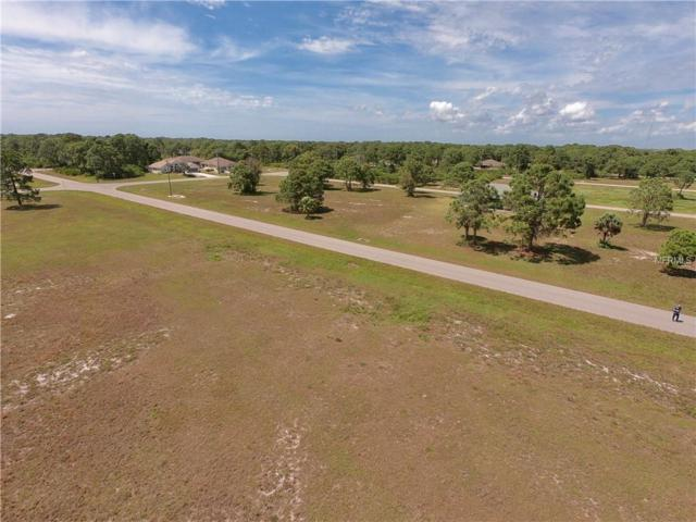 57 Lateen Sail Drive, Placida, FL 33946 (MLS #C7414307) :: Burwell Real Estate