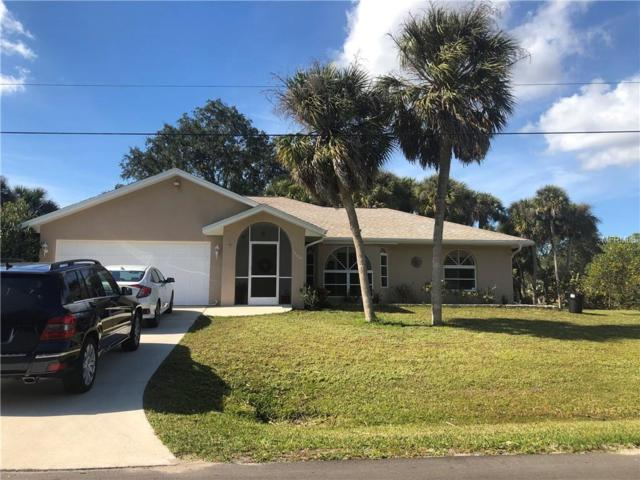 11435 Pepperdine Street, Punta Gorda, FL 33955 (MLS #C7414309) :: Medway Realty