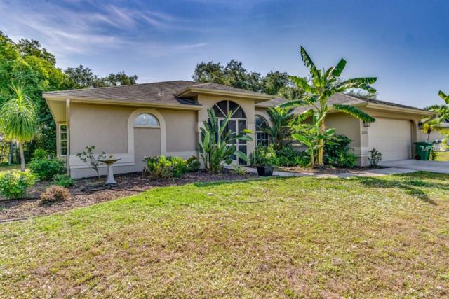 4370 Shappell Street, Port Charlotte, FL 33948 (MLS #C7414337) :: Delgado Home Team at Keller Williams