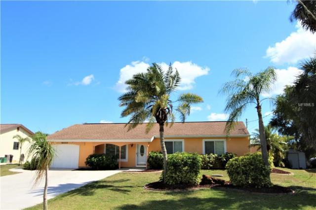 18069 Ohara Drive, Port Charlotte, FL 33948 (MLS #C7414356) :: Delgado Home Team at Keller Williams
