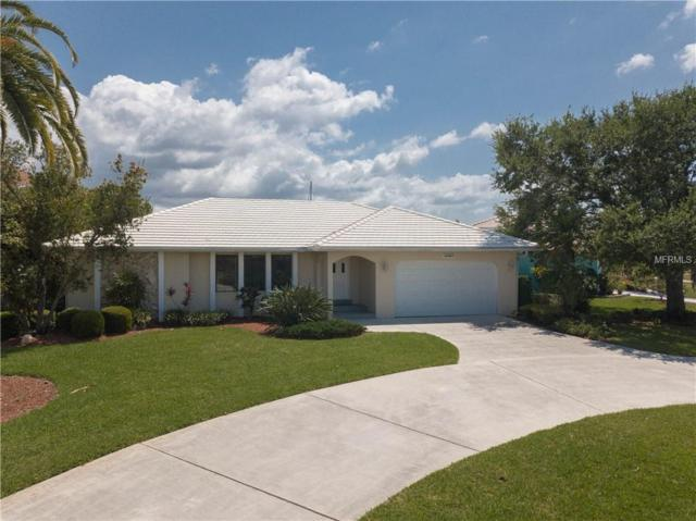 2361 Saint David Island Court, Punta Gorda, FL 33950 (MLS #C7414362) :: Cartwright Realty
