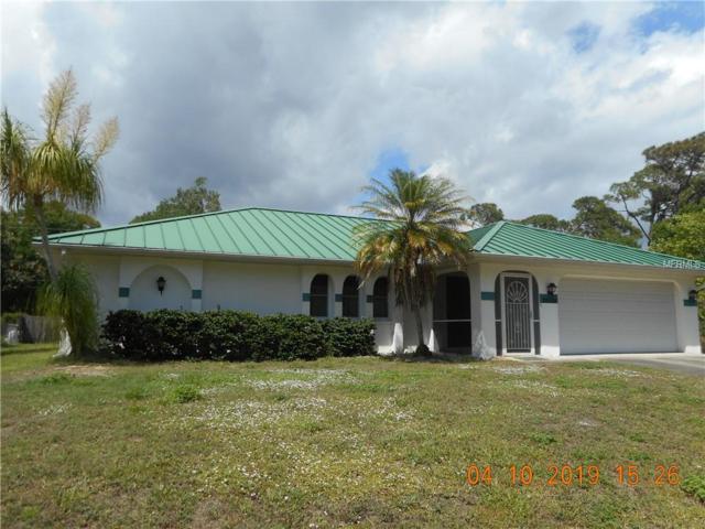 20308 Zelda Avenue, Port Charlotte, FL 33952 (MLS #C7414402) :: Medway Realty
