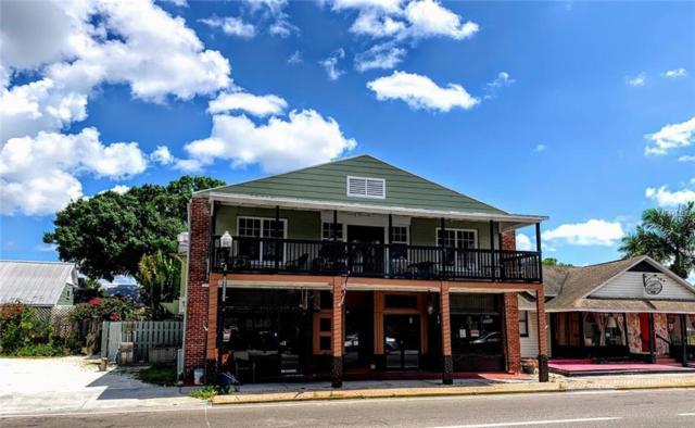 201 & 209 W Olympia Ave, Punta Gorda, FL 33950 (MLS #C7414403) :: Delgado Home Team at Keller Williams